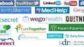 Is there value in using social media for healthcare?