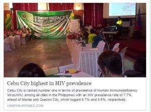 cebu city highest